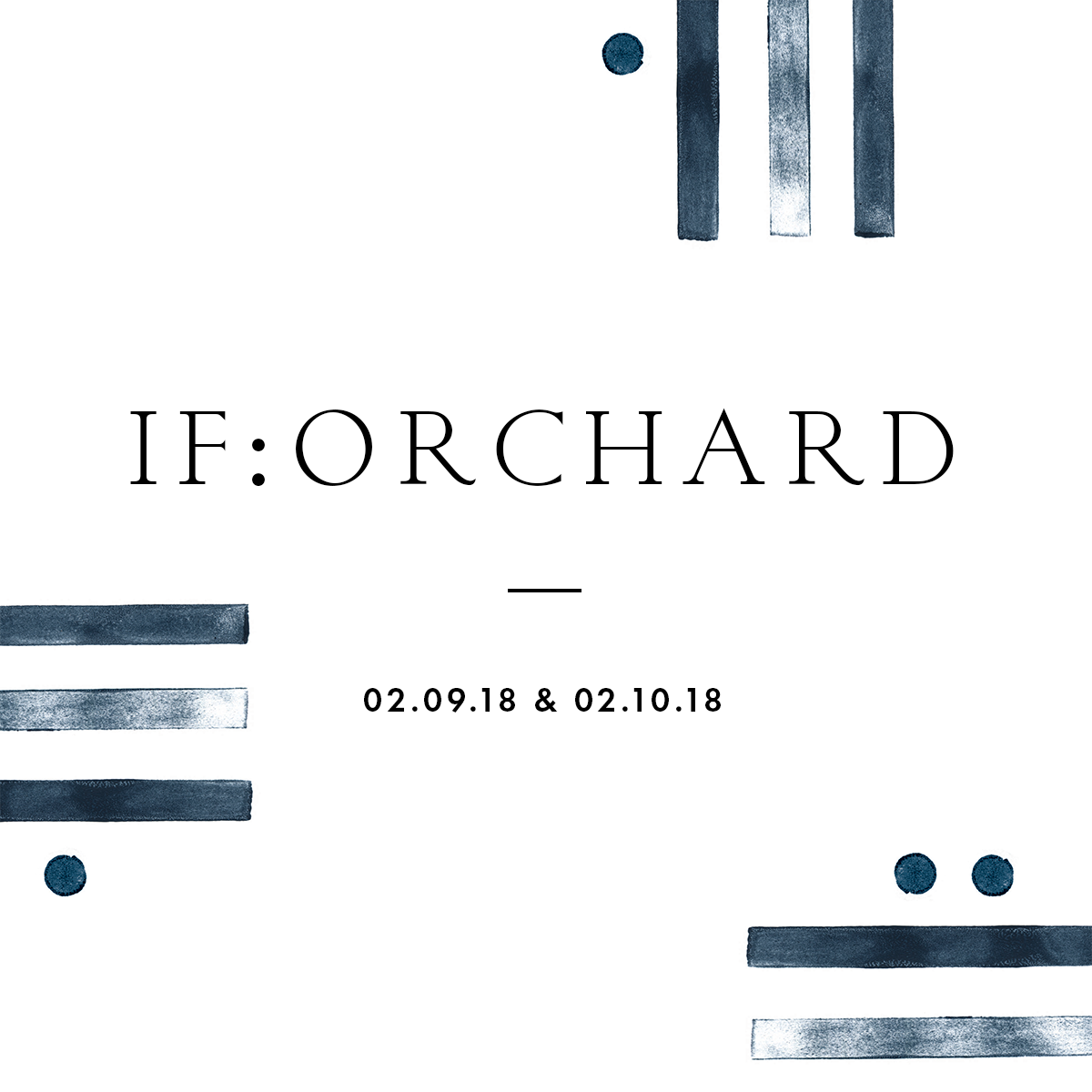 IF:Gathering at The Orchard