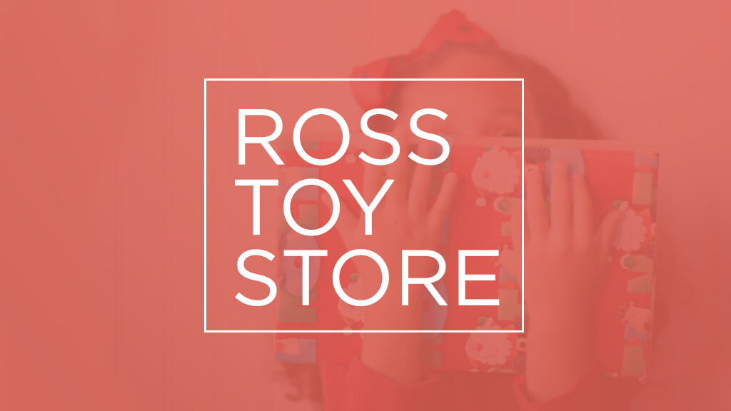 Ross Toy Store