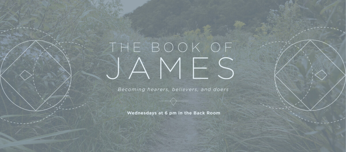 The Book of James Study Group